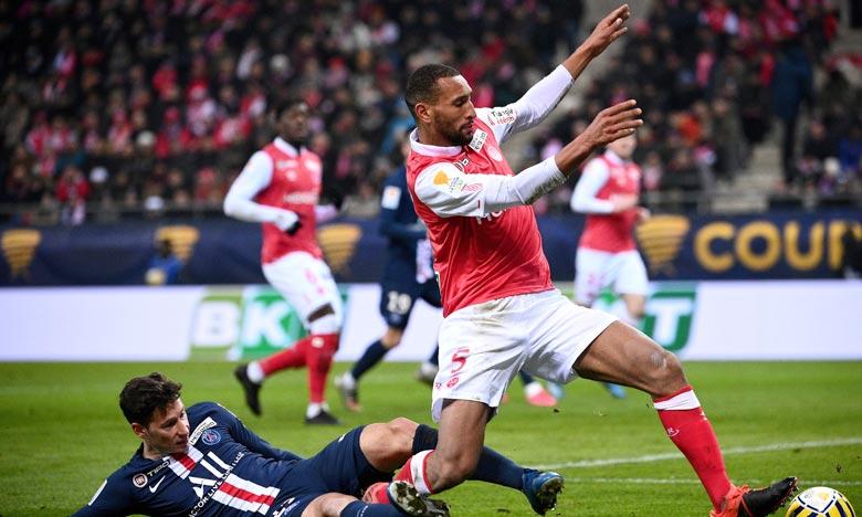 Le marocain Yunis Abdelhamid s'est classé troisième sur les onze nommés au prix Marc-Vivien Foé, qui récompense le meilleur joueur africain évoluant en Ligue 1. Ph : AFP
