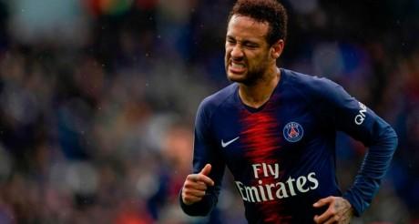 Espagne: Neymar condamné à payer 6,79 millions d'euros au FC Barcelone