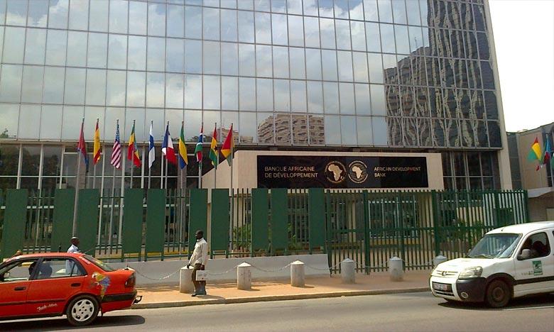 Objectifs de développement durable: Le bilan d'étape de la BAD