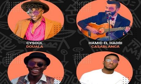 ONOMO Africa's Finest, la musique et l'art africain en fête