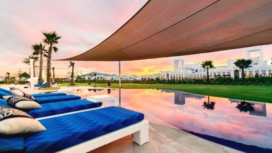 Hôtellerie de luxe: Banyan Tree Tamouda Bay accueille ses clients dès aujourd'hui