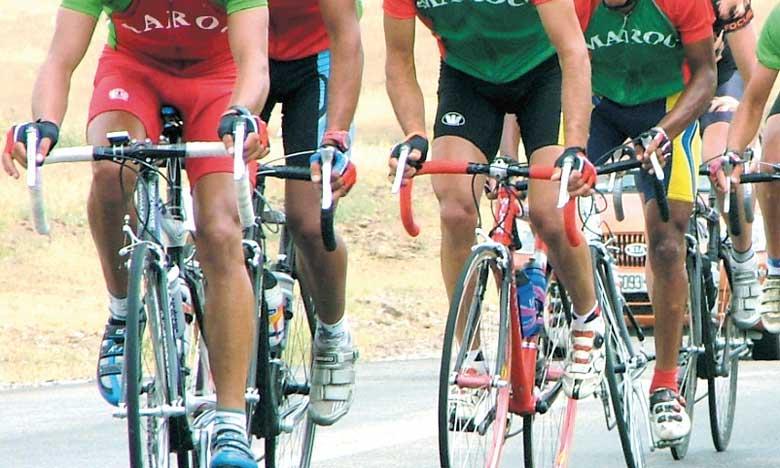 Cyclisme: La FRMC organise une deuxième course virtuelle