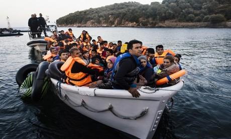 Immigration clandestine: 22 migrants d'El Jadida interceptés par les autorités portugaises