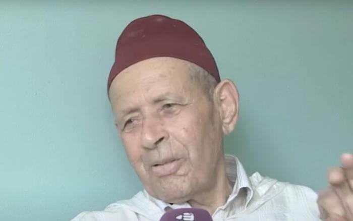 "L'humoriste Mohamed Bachar, allias ""Zeroual"" n'est plus"