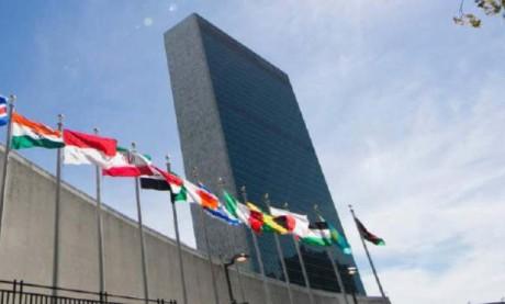 L'ONU et la Ligue arabe appellent Israël à abandonner ses plans d'annexion