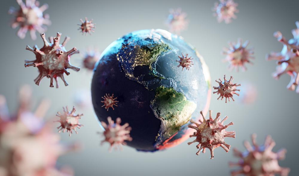 Covid-19 dans le monde: Nouveaux bilans