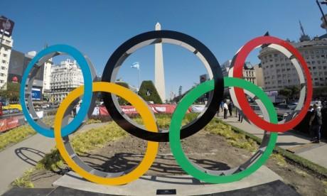 """Jeux Olympiques   : Pour  un format """"simplifié"""" en 2021"""