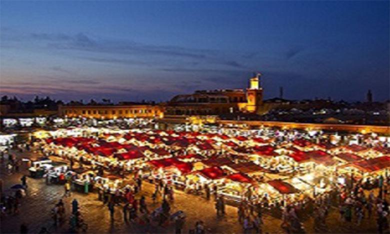 Le Maroc sur la liste du programme de relance BERD-OMT