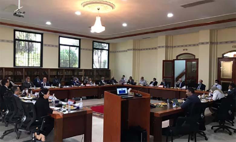 La reprise du dialogue achoppe sur «le comité de veille sociale»