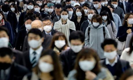 Covid-19: la Corée du Sud face à une deuxième vague de contamination