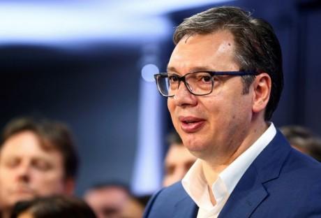 Serbie : Le Parti progressiste au pouvoir remporte les législatives
