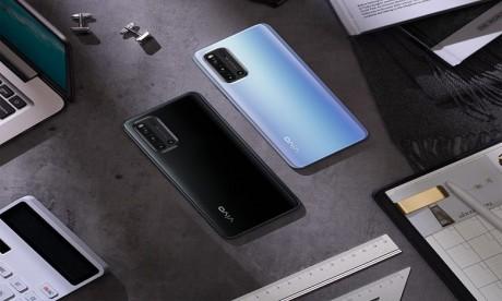 Smartphone: Vivo lance son nouveau V19