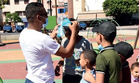 Crise sanitaire : Quel rôle de la société civile dans la sensibilisation ?
