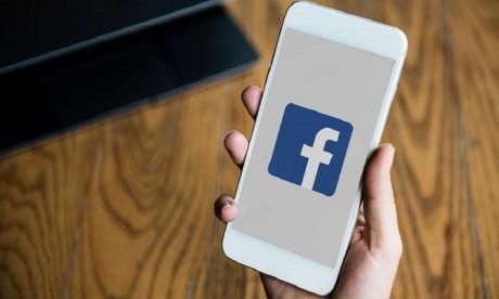 Facebook lance un nouvel outil de gestion d'activité sur le réseau