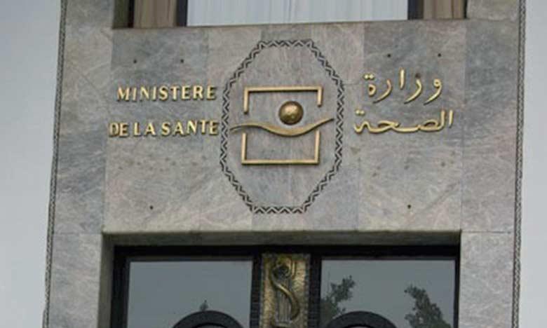 Covid-19/Maroc :    109 nouveaux cas confirmés ce dimanche à 10 H