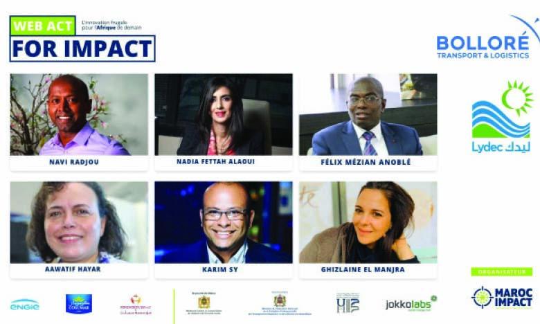 «Faire mieux avec moins», la voie de l'Afrique pour accélérer son développement
