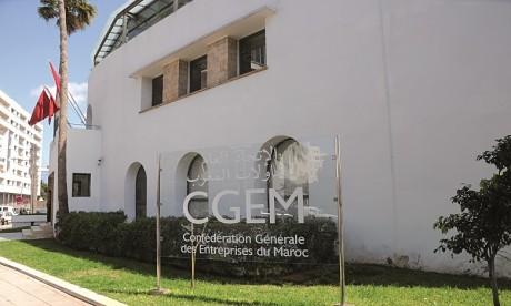 COVID-19 : La CGEM sonde de nouveau les entreprises sur l'impact de la pandémie