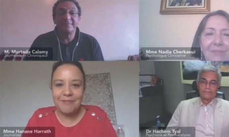 La Fondation Attijariwafa bank analyse l'impact  du confinement sur le moral des Marocains