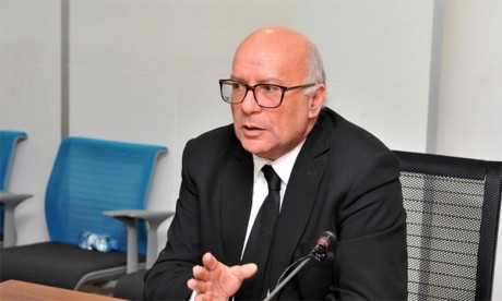 La CNDP lance aujourd'hui un bulletin sur la confiance numérique au Maroc