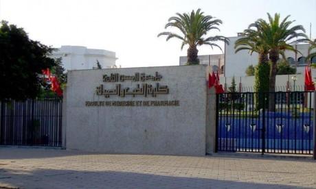 La Faculté de médecine et de pharmacie de Casablanca envisage de délocaliser les examens