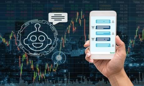 BMCE Capital lance le premier chatbot de la place dédié aux métiers de la Banque d'Affaires