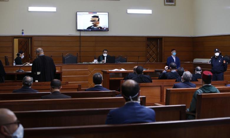 La lutte contre le Covid-19 donne  un coup d'accélérateur à la digitalisation des procédures et services judiciaires