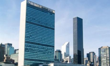 Dix-huit pays, dont cinq africains, élus au Conseil économique et social de l'ONU