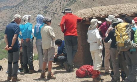 Tourisme rural : Imilchil et Agoudal mises  au tapis par le Covid-19
