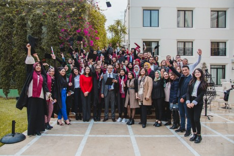 La fondation EFE-Maroc reconnue d'utilité publique
