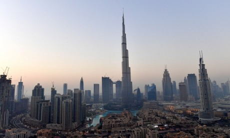 Emirates: Des protocoles sanitaires strictes pour préparer l'ouverture de Dubaï