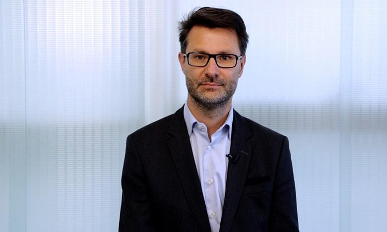 Nouveau directeur général pour Renault Commerce Maroc
