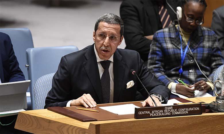 Plus de 170 pays appuient l'Appel lancé par le Maroc à l'ONU pour une réponse urgente aux besoins humanitaires engendrés par le Covid-19