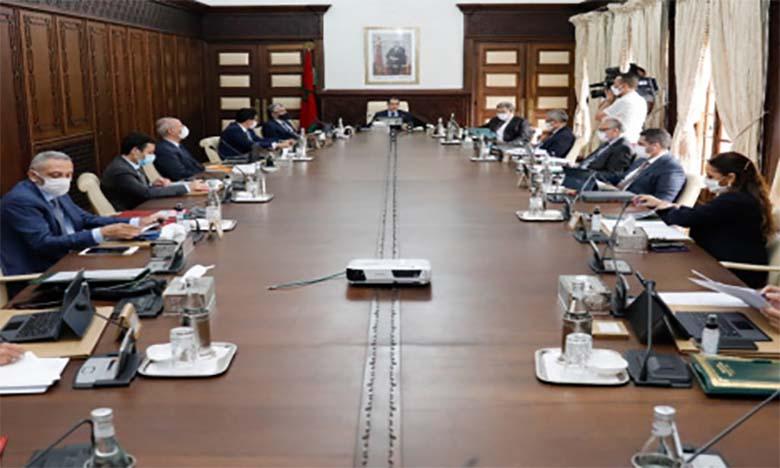 Renforcement des prérogatives de l'Instance nationale de la probité, de la prévention et de la lutte contre la corruption