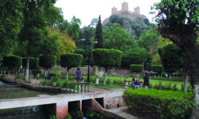 Déconfinement : La montagne et la campagne devront prendre davantage de place dans  le paysage touristique