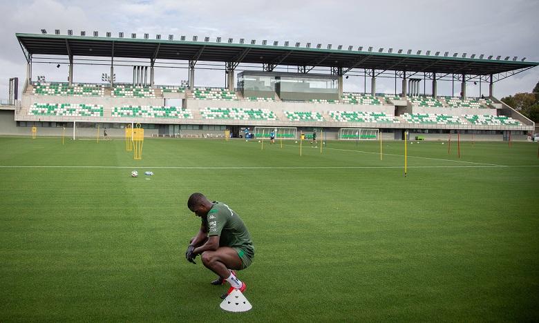 LaLiga, suspendue depuis la mi-mars, reprendra ses droits à partir du jeudi 11 juin avec le derby d'Andalousie entre Séville et le Betis. Ph. AFP