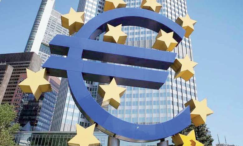 Covid-19/zone euro : La BCE tire la sonnette d'alarme