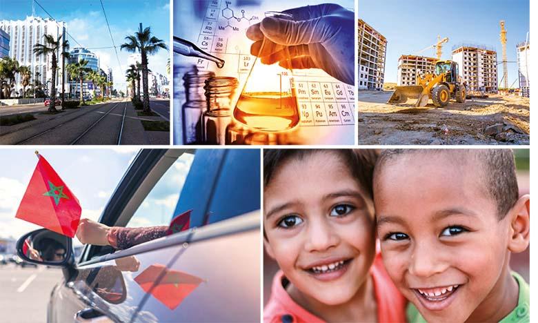 Covid-19 : Quel rebond pour l'économie marocaine ?