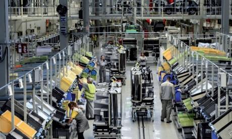 Dépistage massif : la CGEM réitère son engament en faveur d'une reprise réussie des activités