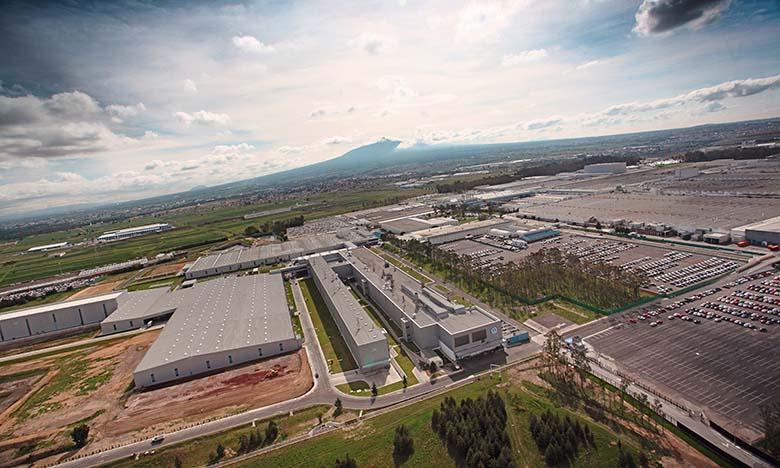 Toutes les usines Volkswagen reprennent du service