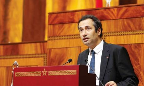Benchaâboun diffuse une circulaire relative à la mise en œuvre du droit d'accès à l'information