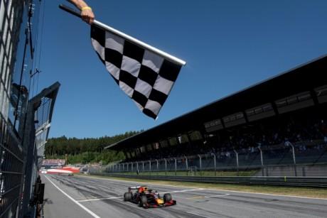 La Formule 1 reprendra en juillet à huis-clos
