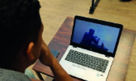 Éducation : Plus de 700 stagiaires suivent leurs études à distance