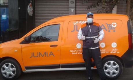 E-commerce : Les boissons de la société Coca-Cola livrées gratuitement sur Jumia