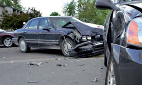 Accidents de la circulation : 10 morts et 672 blessés en périmètre urbain en une semaine