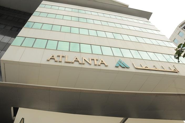 Atlanta absorbera Sanad en septembre