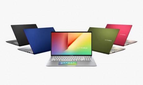 Asus: Le ZenBook Duo et le ViviBook S15 disponibles au Maroc