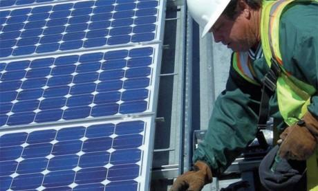Energies renouvelables: Le chiffre d'affaires en forte baisse pour 90 % des entreprises