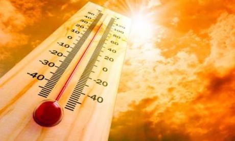 Temps chaud du samedi au mercredi dans plusieurs provinces du Royaume