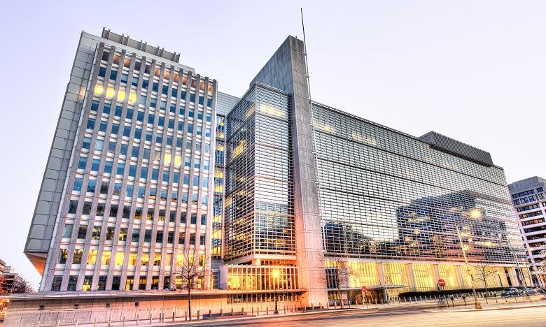 Banque mondiale : Les pays en développement doivent prendre des mesures pour accélérer la reprise
