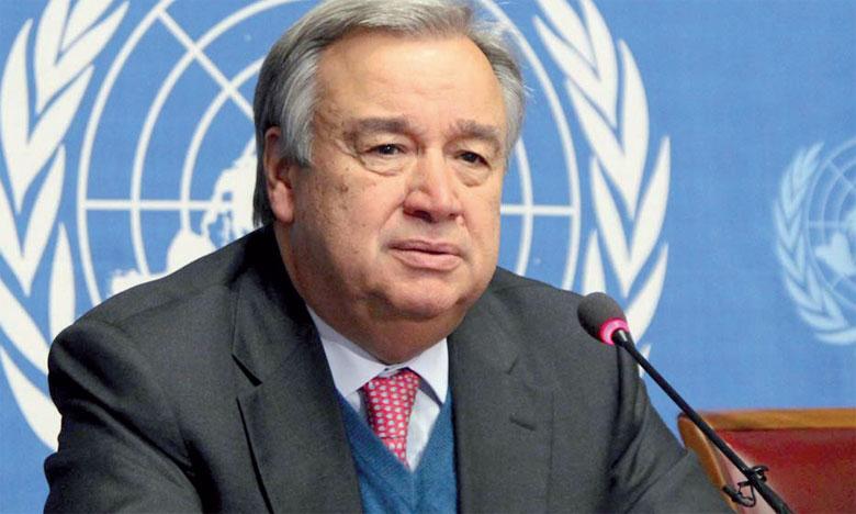 """ONU : le futur vaccin contre le Covid-19 doit être considéré comme un """"bien public mondial"""""""